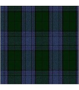 Casimir Elizabeth Escocés  Verde Azul