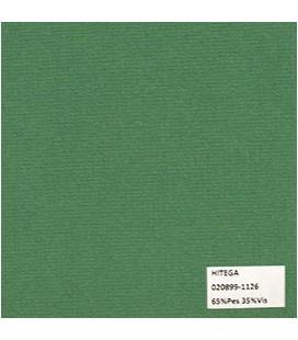 Tipo Trevira PalmBeach Unicolor Verde Cata