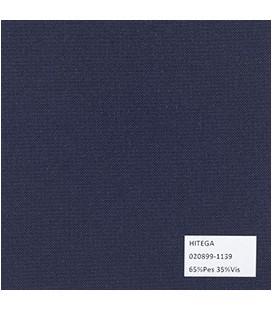 Tipo Trevira PalmBeach Unicolor Azul Almirante