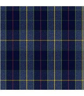Casimir Elizabeth Escocés Azul Celeste