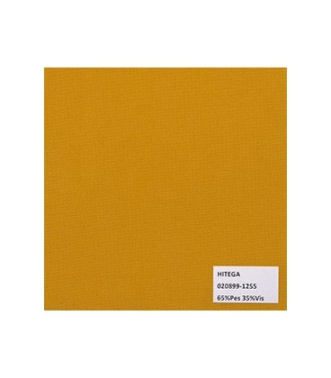 Tipo Trevira PalmBeach Unicolor Amarillo