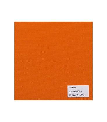 Tipo Trevira PalmBeach Unicolor Naranjo