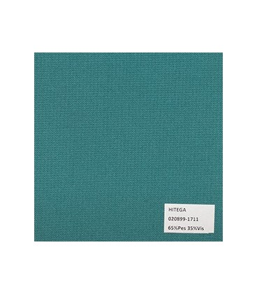 Tipo Trevira PalmBeach Unicolor Verde Jade