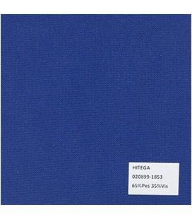 Tipo Trevira PalmBeach Unicolor Azul Rey Oscuro