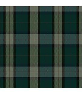 Casimir Elizabeth Escocés Verde Petróleo
