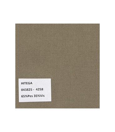 Tropical Polycron Unicolor Fino Beige