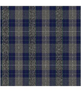 Casimir Elizabeth Escocés Azul Gris Verde