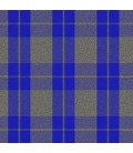 Casimir Elizabeth Escocés Gris Azul Rey