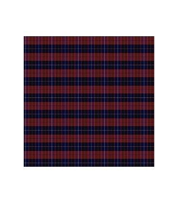 Casimir Escocés Azul Rojo Blanco