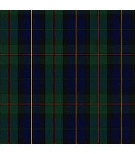 Casimir Escocés Verde Azul Rojo Amarillo