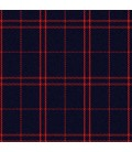 Casimir Escocés Azul Rojo