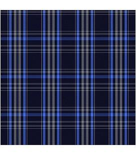 Casimir EscocC)s Azul Azul Rey Blanco Gris