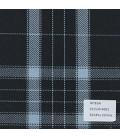 Casimir Escocés Azul Celeste