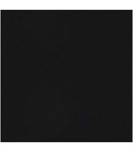 Tropical Lana Unicolor Negro
