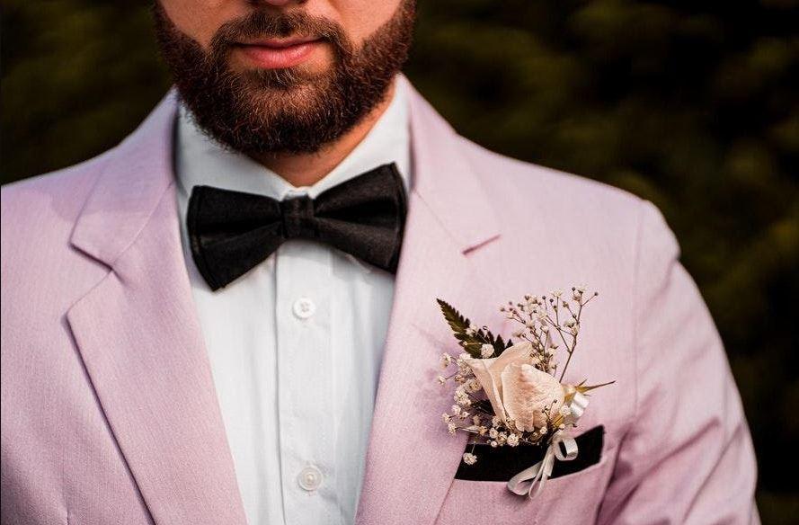 disenar un traje de boda